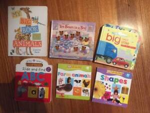 Young Children's Book Collection - 6 great titles