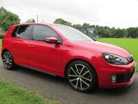 2012 (61) Volkswagen Golf 2.0TDI (170ps) GTD ***FINANCE ARRANGED***