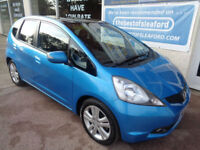 Honda Jazz 1.4 EX Full S/H 8 stamps low miles 67k 1 former keeper p/x