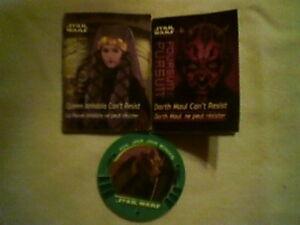 Star Wars hostess cards Belleville Belleville Area image 2