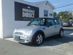 2006 MINI Cooper HATCHBACK 1.6 L