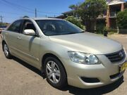 2006 Toyota Aurion GSV40R AT-X 6 Speed Auto Sequential Sedan Lidcombe Auburn Area Preview