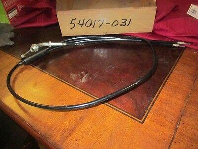 Kawasaki H1 Mach III starter cable new 54017-031