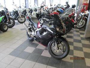 2004 Honda CBR-600F4i