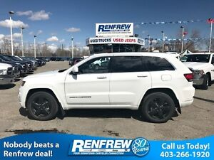 RARE 2015 Jeep Grand Cherokee ALTITUDE WELL EQUIPPED