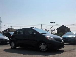 2013 Toyota Yaris LE/AUTO/AC/CRUISE/BLUETOOTH/AUX/GROUP ELECT!!!