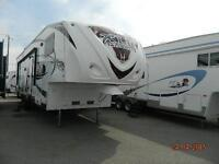 2012 XLR ! THIS IS A FANTASTIC COUPLES UNIT