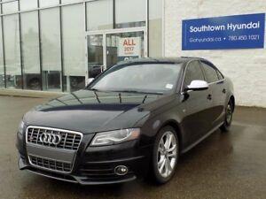 2012 Audi S4 3.0 quattro Premium