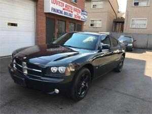 2010 Dodge Charger SXT ALL WHEEL DRIVE SOLD! SOLD! SOLD!