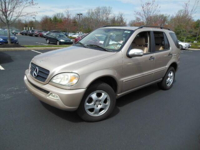 Imagen 1 de Mercedes-benz M-class…