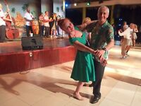 Dance Lessons (Salsa, Bachata, Tango…) by Experienced Teachers