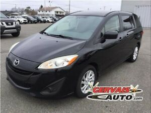 Mazda MAZDA5 GS 6 Passagers MAGS 2012