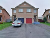 Beautiful And Well Kept 3 Bedroom Semi Detach House