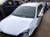 2005 Vauxhall astra, 1.9 diesel, breaking for parts only, all parts available