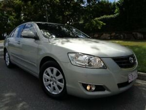 2008 Toyota Aurion GSV40R Touring SE Silver Metallic 6 Speed Sequential Auto Sedan Chermside Brisbane North East Preview
