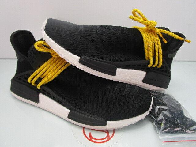2016 Adidas Human Race NMD BLACK 10