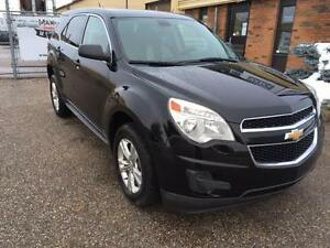 2010 Chevrolet Equinox LS AWD 2.4L Reduced! NO PST