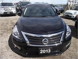 2013 Nissan Altima 2.5 SL**LEATHER*SUNROOF**accident free**