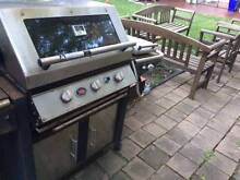 Free Natural Gass BBQ Freshwater Manly Area Preview