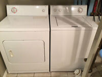 Fridge, stove, washer, dryer, table, chairs, dresser DELIVERED