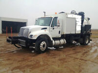 2004 International 4700 Maxvax