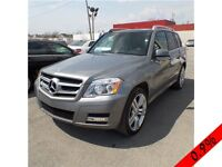 MERCEDES GLK 350 (4MATIC/AWD) 2011 PREMIUM PACKAGE MAGS 20