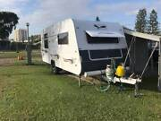 Golden Eagle Caravan 16 ft Rambler Cessnock Cessnock Area Preview