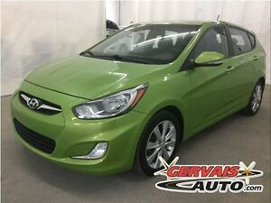 Hyundai Accent GLS A/C Toit Ouvrant MAGS 2012