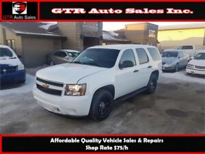 2010 Chevrolet Tahoe *MECHANICALLY MINT*VERY CLEAN INSIDE & OUT*