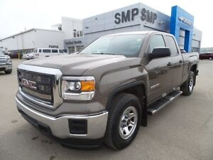 2014 GMC Sierra 1500 PST paid,  Bluetooth, double cab, SMP