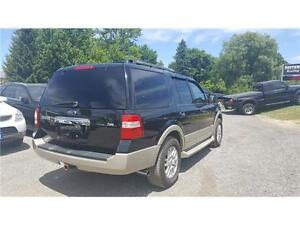 2010 Ford Expedition Eddie Bauer London Ontario image 3
