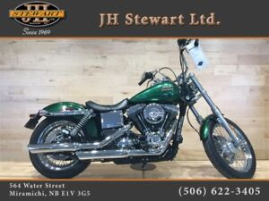 2013 Harley Davidson Street Bob 103 FXDB