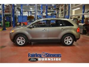 2013 Ford Edge SEL! Roof! AC! Leather!
