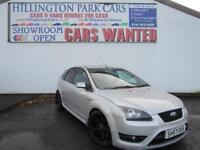 2006 Ford Focus 2.5 225 SIV ST
