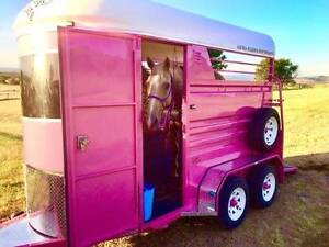 Horse Float Hire Logan Village Logan Area Preview