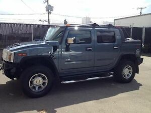 "2005 HUMMER H2 SUT SUV ""FIRST 25000 GETS IT"" was 27900"