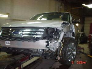 $$$$-ACCIDENT-- PEINTURE-- RESTAURATION---TOUS A $38HRS--SITUER