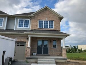 Orillia, Brand new 3 bedroom, 2.5 bathroom Ready for you
