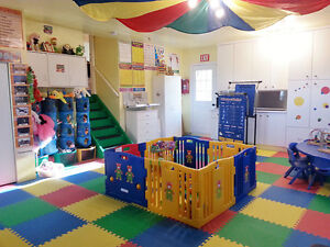 LITTLE TOTS CHILDCARE IN GRIMSBY ONTARIO