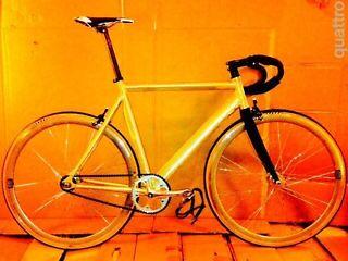 Fixed Gear/Single Speed Track/Road Alu/Carbon Bike/Frame-set Fixie London