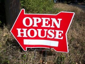Open HOUSE - Mississauga Meadowvale Plum Tree School Zone