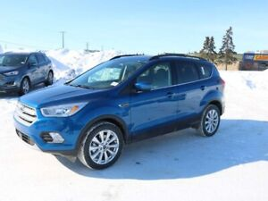 2019 Ford Escape SEL, 300A, 1.5L ECOBOOST, 4WD, SYNC3, REAR CAME