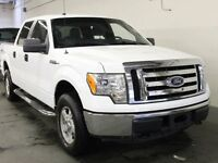 2011 Ford F-150 SuperCrew 4WD FX4