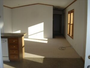 RENT TO OWN - 3Br House in MACOUN built 2011 Large fenced lot