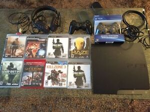 --- Console PS3 --- GOOD DEAL
