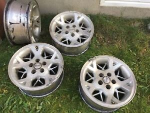 Rims and Mags 235/70 R16
