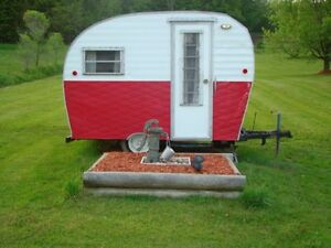 Looking for a 12 ft to 14ft travel trailer