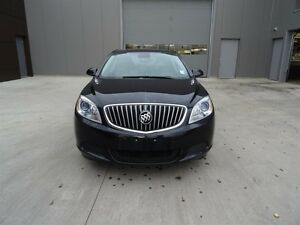 2015 Buick Verano BLUETOOTH AC CRUISE Heated Seats,  Bluetooth,  Edmonton Edmonton Area image 2
