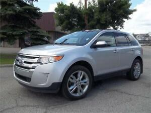 2014 Ford Edge SEL AWD BACKUP CAM|REMOTE START|LEATHER|SUNROOF
