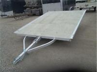 RAINBOW ALUMINUM 8.5X12 2K TILT REDUCED TO $2200.00